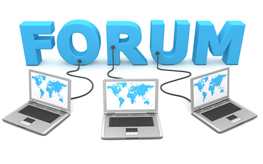 Virtual Forum - Education Opportunities During COVID-19